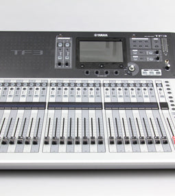 Yamaha TF3 Compact Digital Pro Audio Mixer