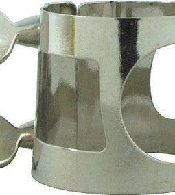 Yamaha YAC-1601 Nickel Bb Clarinet Ligature
