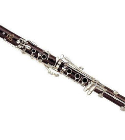 Yamaha YCL-CSV Custom V Series Bb Wood Clarinet