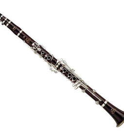 Yamaha YCL-SEV Custom V Series Bb Wood Clarinet