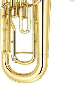 Yamaha YEP-201 Standard Series Bb Euphonium YEP-201 - Base Model
