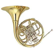Yamaha YHR-567 Intermediate Double F / Bb French Horn YHR-567D - Detachable Bell and HRC-57D Case