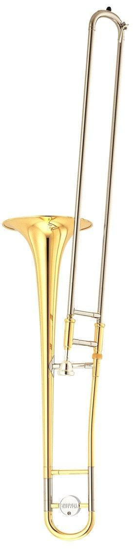 Yamaha YSL-354 Standard Series Trombone YSL-354 - Base Model