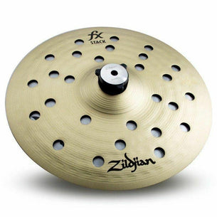 "Zildjian 10"" FX Stack Pair Effect Cymbals 