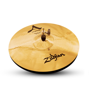"Zildjian 14"" A Custom Hi-Hat Bottom 