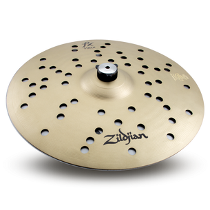 "Zildjian 14"" FX Stack Pair Effect Cymbals 