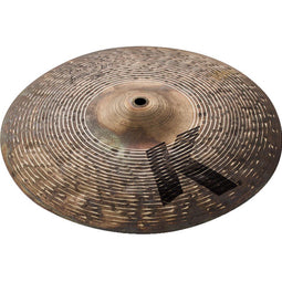 "Zildjian 14"" K Custom Special Dry Hi-Hat Cymbal 
