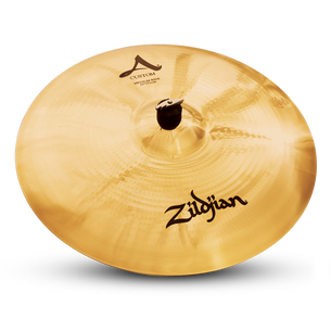 "Zildjian 20"" A Custom Medium Ride Cymbal 