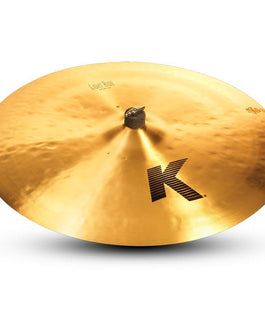 "Zildjian 24"" K Series Light Ride Cymbal"