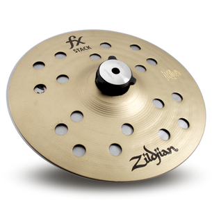 "Zildjian 8"" FX Stack Pair Effect Cymbals 