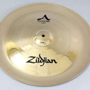 Zildjian A Custom China Cymbal 18 Inch