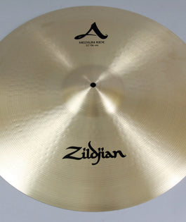 Zildjian A Medium Ride 22 Inch