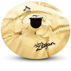 "Zildjian A20542 10"" A Custom Splash Cymbal 