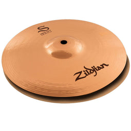 "Zildjian S Series 10"" Mini Hi-Hats 