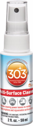 303® Indoor & Outdoor Multi-Surface Cleaner™ 2 oz