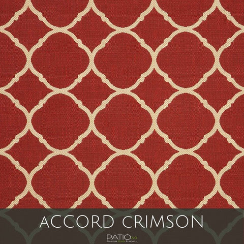 Accord Crimson