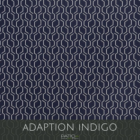 Adaption Indigo