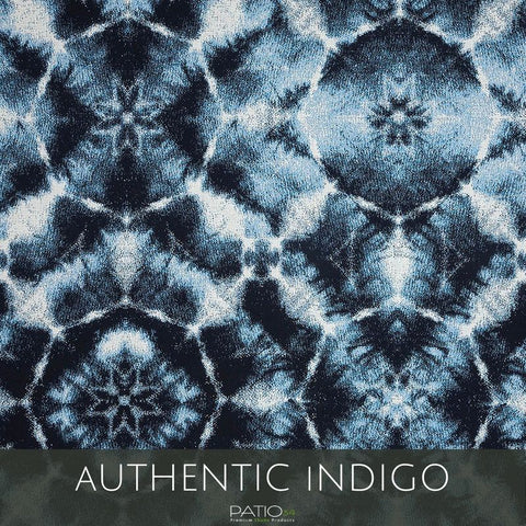 Authentic Indigo