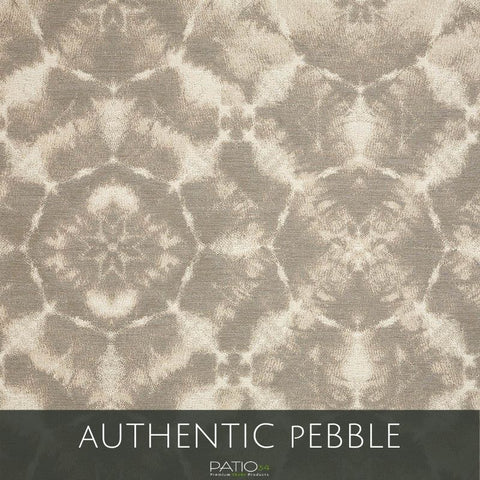 Authentic Pebble
