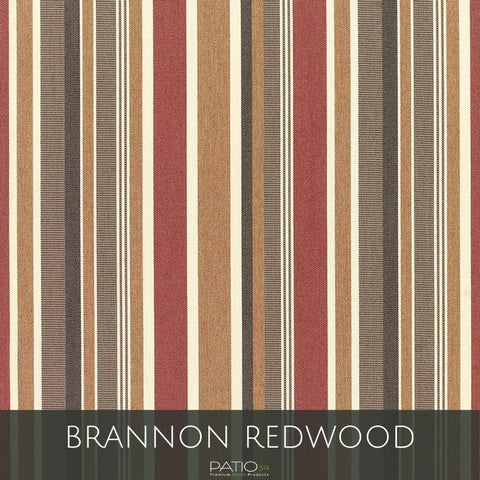 Brannon Redwood