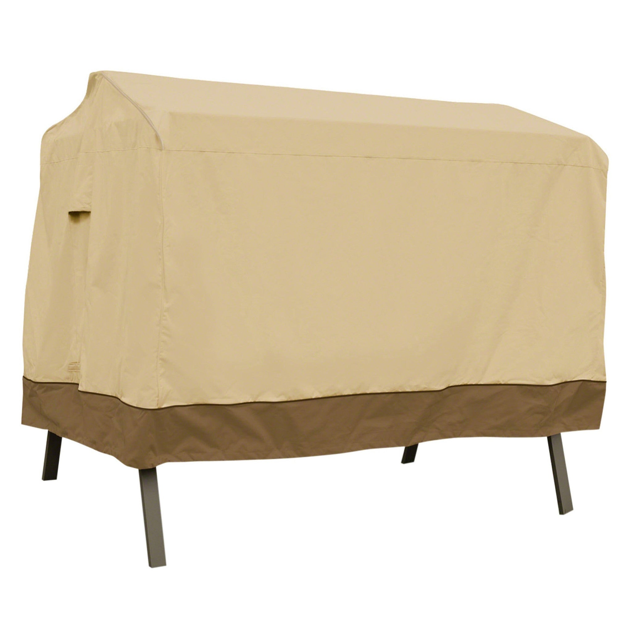 bcp walmart ip cushions removable outdoor convertible lg w com swing glider person canopy