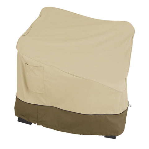 Premium Deep Corner Sectional Cover - Beige