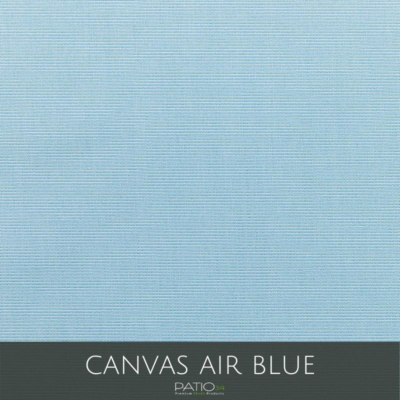 Canvas Air Blue