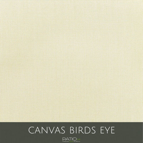 Canvas Birds Eye
