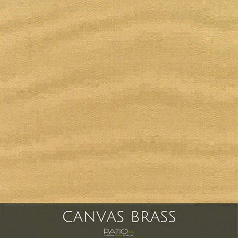 Canvas Brass