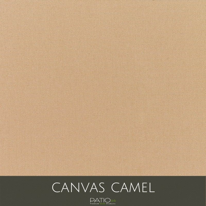 Canvas Camel