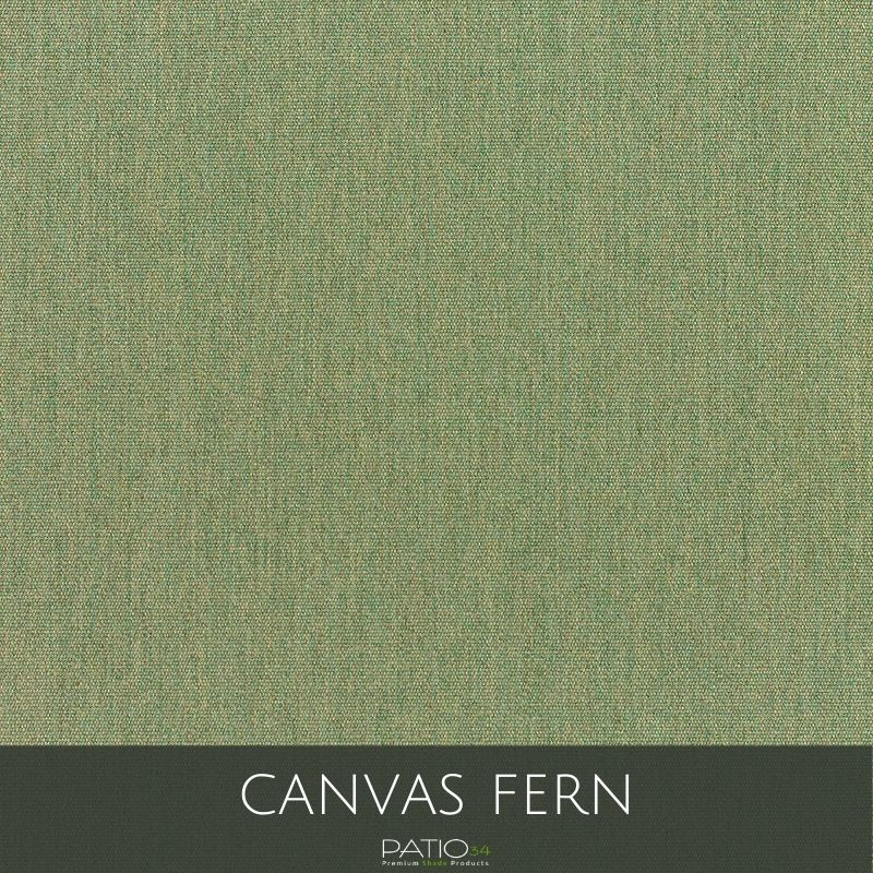 Canvas Fern