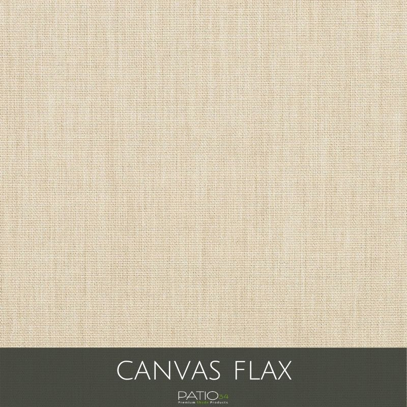 Canvas Flax