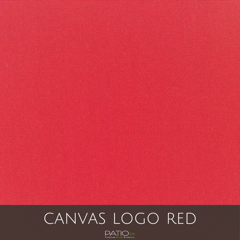 Canvas Logo Red