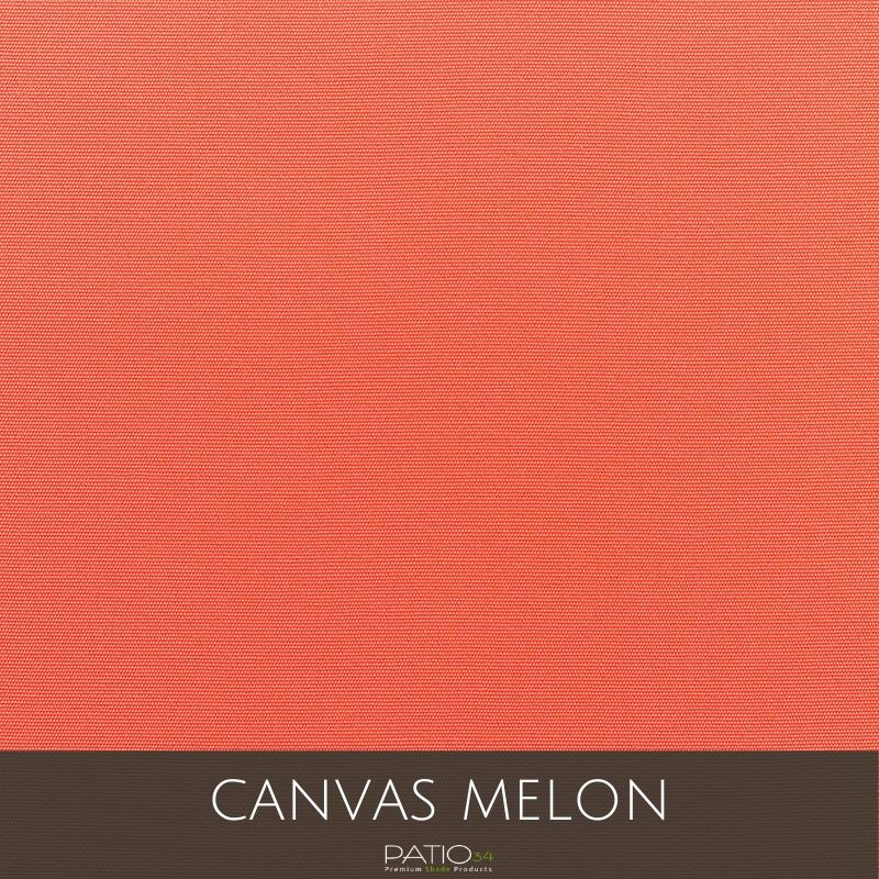 Canvas Melon