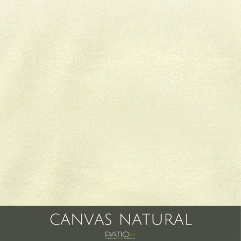 Canvas Natural