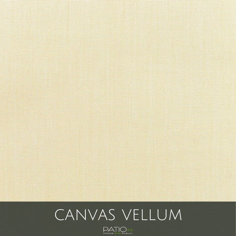 Canvas Vellum