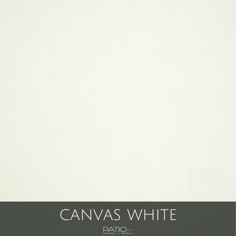 Canvas White