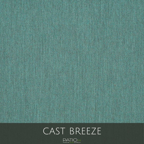Cast Breeze