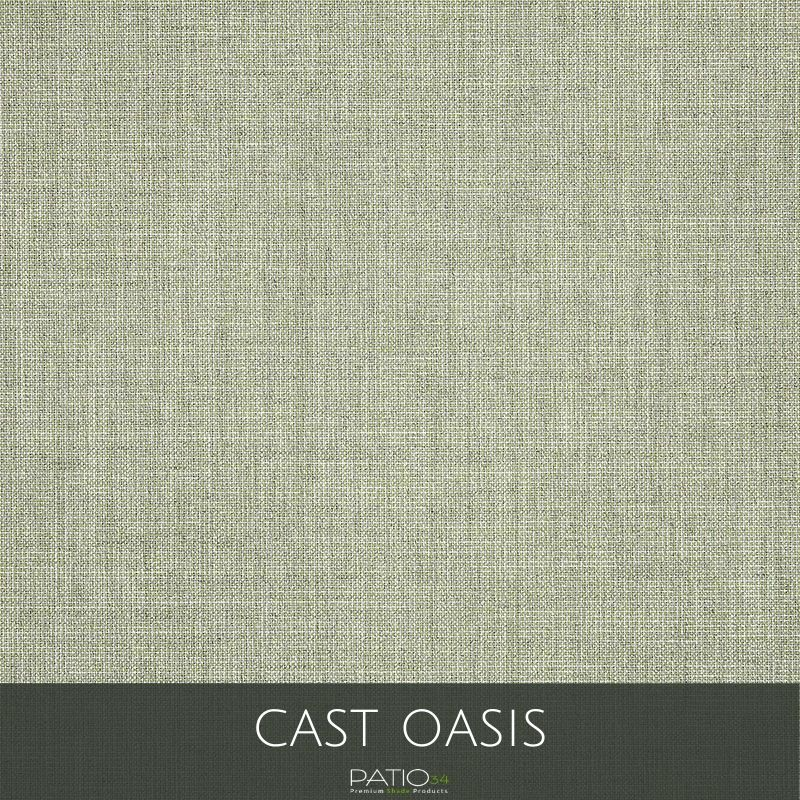 Sunbrella Cast Oasis | Sample