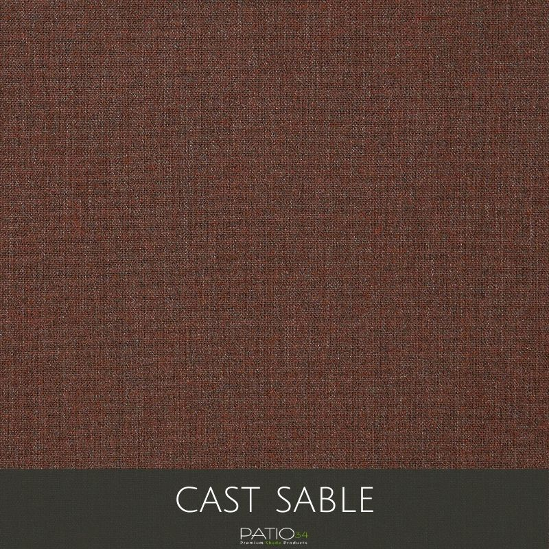 Sunbrella Cast Sable | Sample