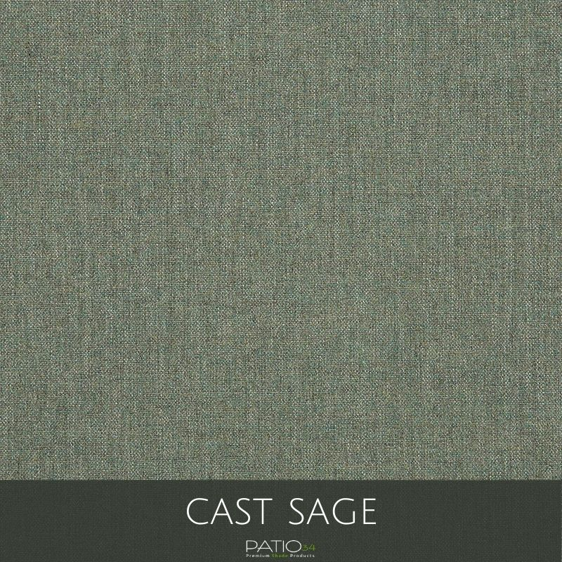 Sunbrella Cast Sage | Sample