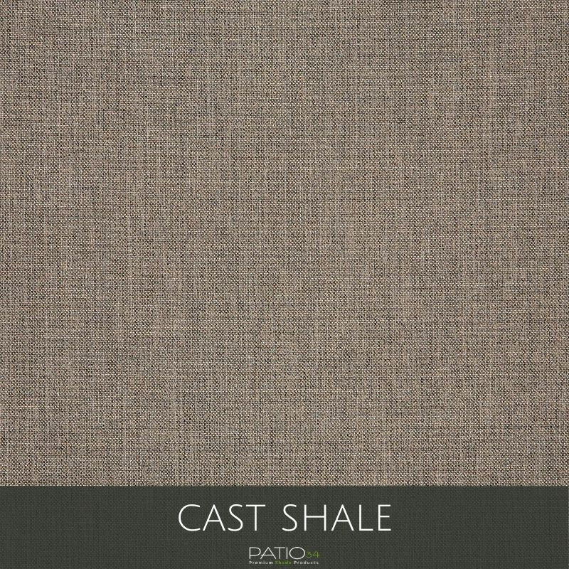Sunbrella Cast Shale | Sample