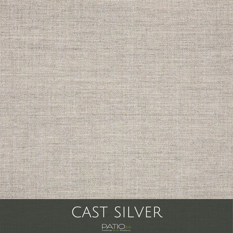 Sunbrella Cast Silver | Sample