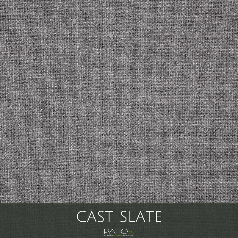 Sunbrella Cast Slate | Sample