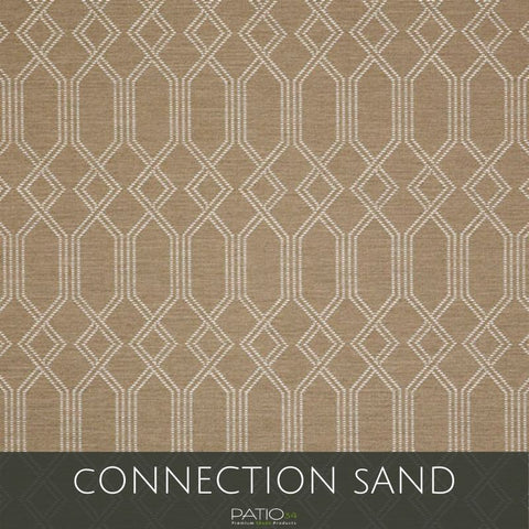Connection Sand