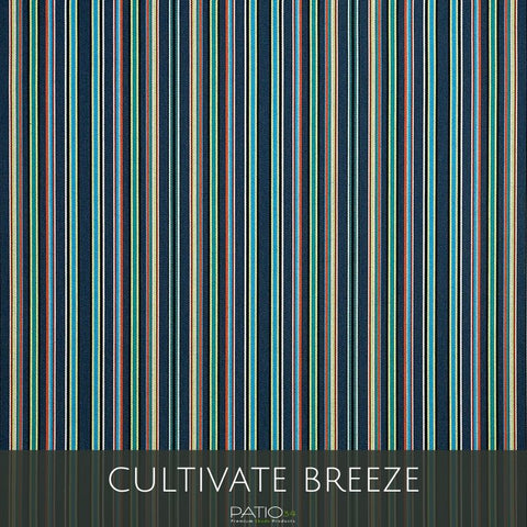 Cultivate Breeze