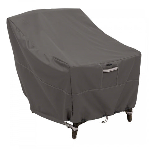 Premium Adirondack Chair Cover - Charcoal