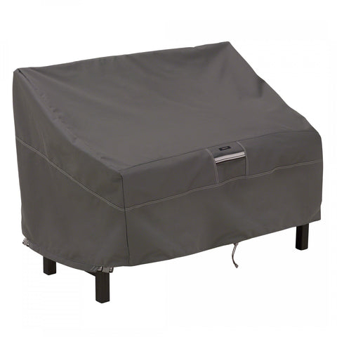 Premium Bench Cover - Charcoal