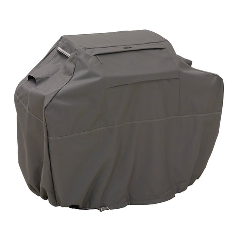 Premium Grill Cover - Charcoal