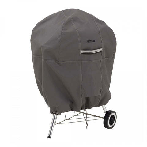 Premium Kettle Grill Cover - Charcoal
